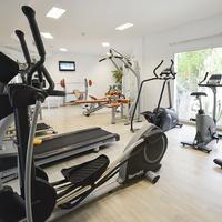 The Sindbad Fitness Facility