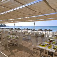 The Sindbad Outdoor Dining
