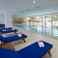 The Sindbad Indoor Pool