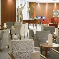 The Sindbad Hotel Lounge