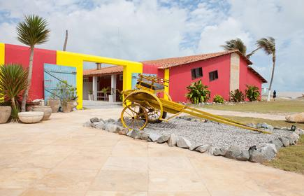 Hotel Vila Jardim