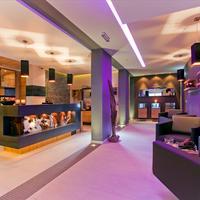Hotel Fliana Spa Reception