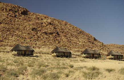 Nwr Sossus Dune Lodge