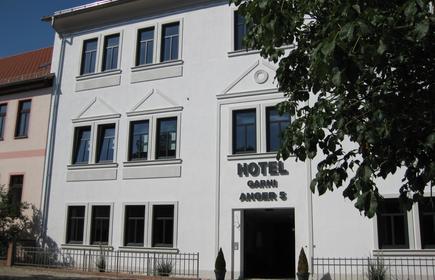 Hotel Garni Anger 5