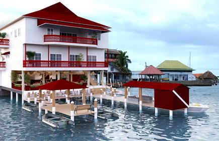 Divers Paradise Boutique Hotel
