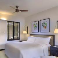 Hilton Mauritius Resort & Spa Guest room