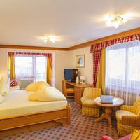 Hotel Sonne Guestroom