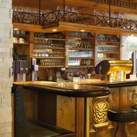 Hotel Sonne Hotel Bar