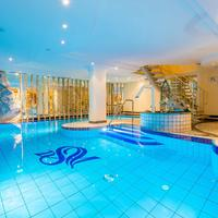 Hotel Sonne Pool