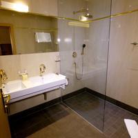 Hotel Kohlerhof Bathroom