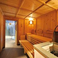 Hotel Kohlerhof Sauna