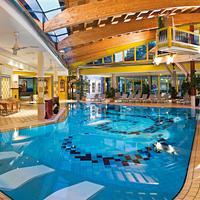 Hotel Kohlerhof Indoor Pool
