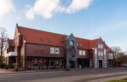 Krögers Hotel