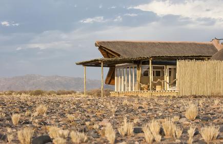 Little Kulala Lodge