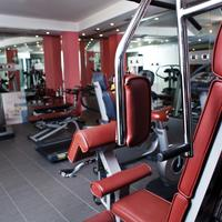 Virgilio Grand Hotel Health club