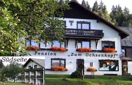 Hotel-Pension 'Zum Ochsenkopf'