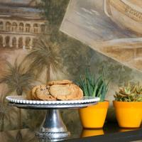 The Dylan at Sfo Free Cookies, Tea & Coffee