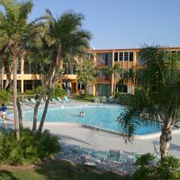 Dolphin Beach Resort Outdoor Pool