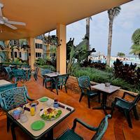 Dolphin Beach Resort Restaurant