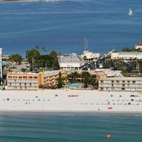 Dolphin Beach Resort Beach
