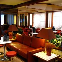Bedford Hotel & Congress Centre Bar/Lounge