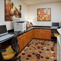 Grandstay Hotel Appleton-fox River Mall Executive Business Center