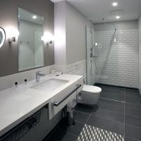 Hotel am Fischmarkt Bathroom
