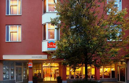 Star Inn Hotel München Nord, By Comfort