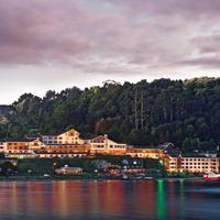 Hotel Cabaña del Lago Hotel