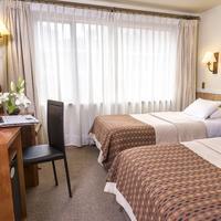 Hotel Don Luis Puerto Montt Habitación Twin