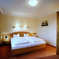 Ferienhotel Aussicht Zimmer De Luxe