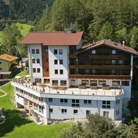 Ferienhotel Aussicht Lage