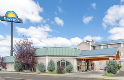 Days Inn by Wyndham Butte