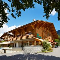 Gstaaderhof Swiss Quality Hotel Exterior