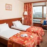 Cosmos Hotel Guest room