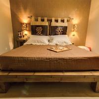 B&B Marco Polo Guestroom