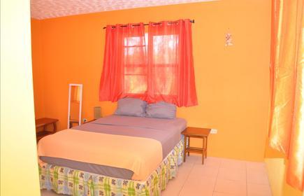 Fish Tobago Guesthouse