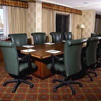 San Antonio Marriott Rivercenter Meeting room