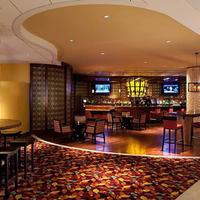 San Antonio Marriott Rivercenter Bar/Lounge