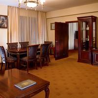Kempinski Hotel Khan Palace Ulaanbaatar Featured Image