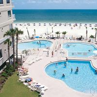 SpringHill Suites by Marriott Pensacola Beach Outdoor Pool