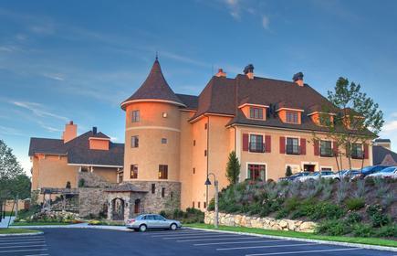 Mirbeau Inn & Spa