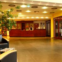 Ramada Kassel City Centre Lobby