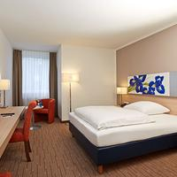 Ramada Hotel Micador Wiesbaden-Niedernhausen Guest Room