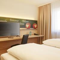 Ramada Stuttgart Herrenberg Guestroom
