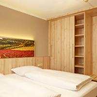 Ramada Stuttgart Herrenberg 1 Twin Bed Room