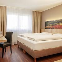 Ramada Stuttgart Herrenberg 1 Double Bed Room