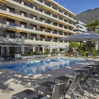 Ramada Hotel Arcadia Locarno