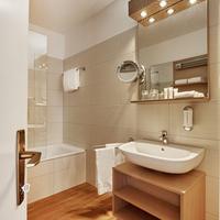 Ramada Hotel Arcadia Locarno Bathroom