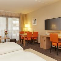 Ramada Hotel Arcadia Locarno Deluxe Apartment